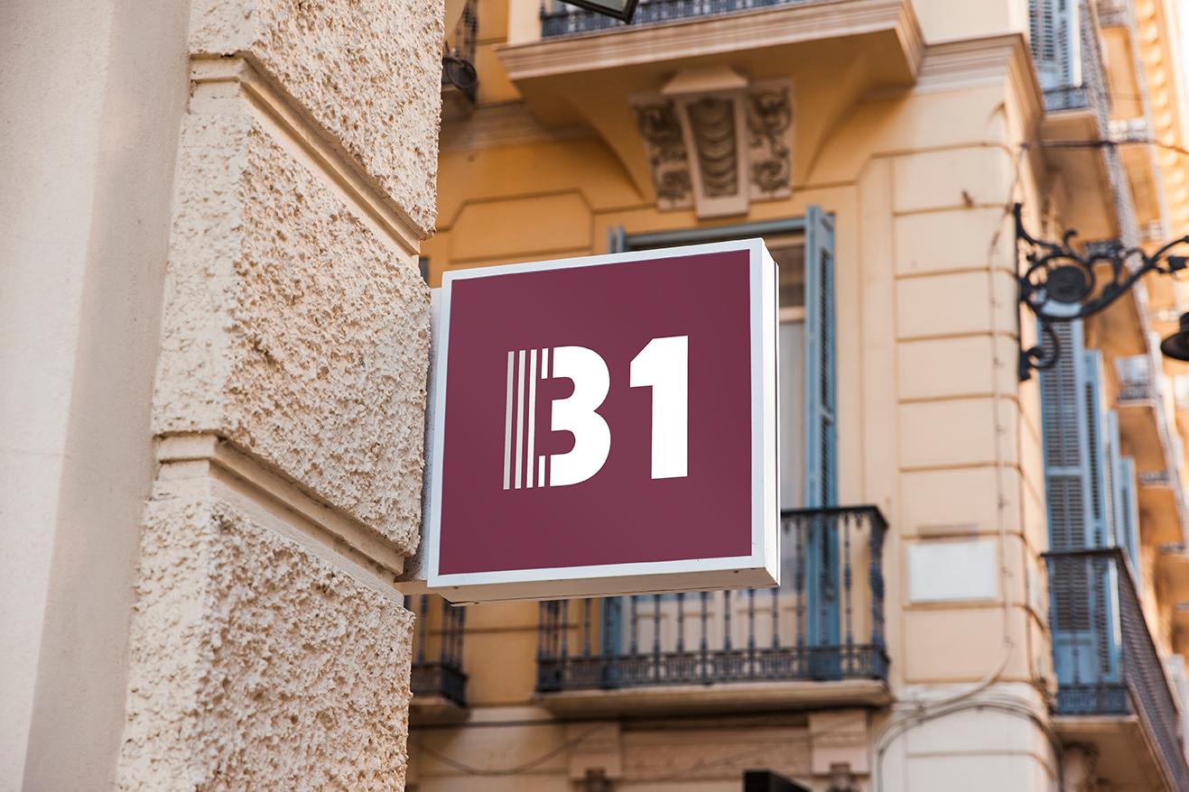 Balboa 31
