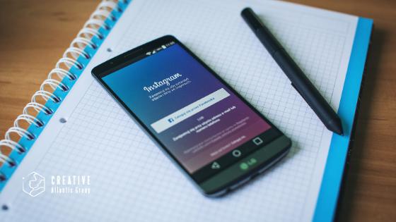 ¿Cómo subir filtros en Instagram?