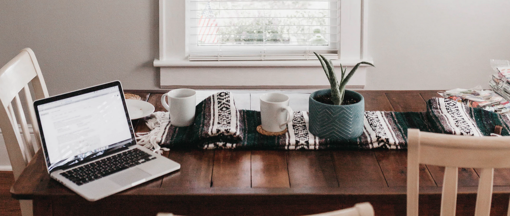 Técnicas de teletrabajo: cómo hacer de tu casa tu oficina
