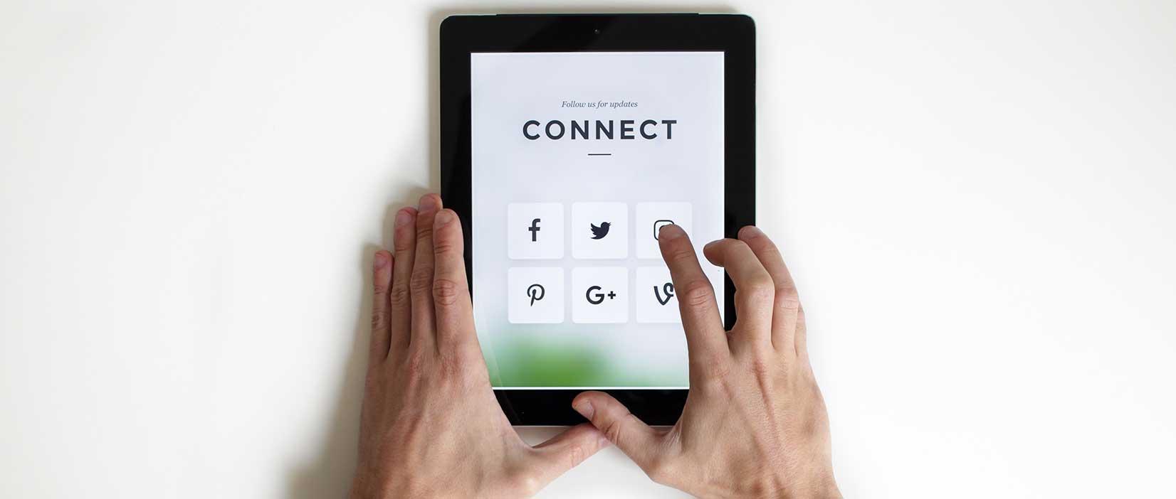 Tips para crear contenido atractivo en redes