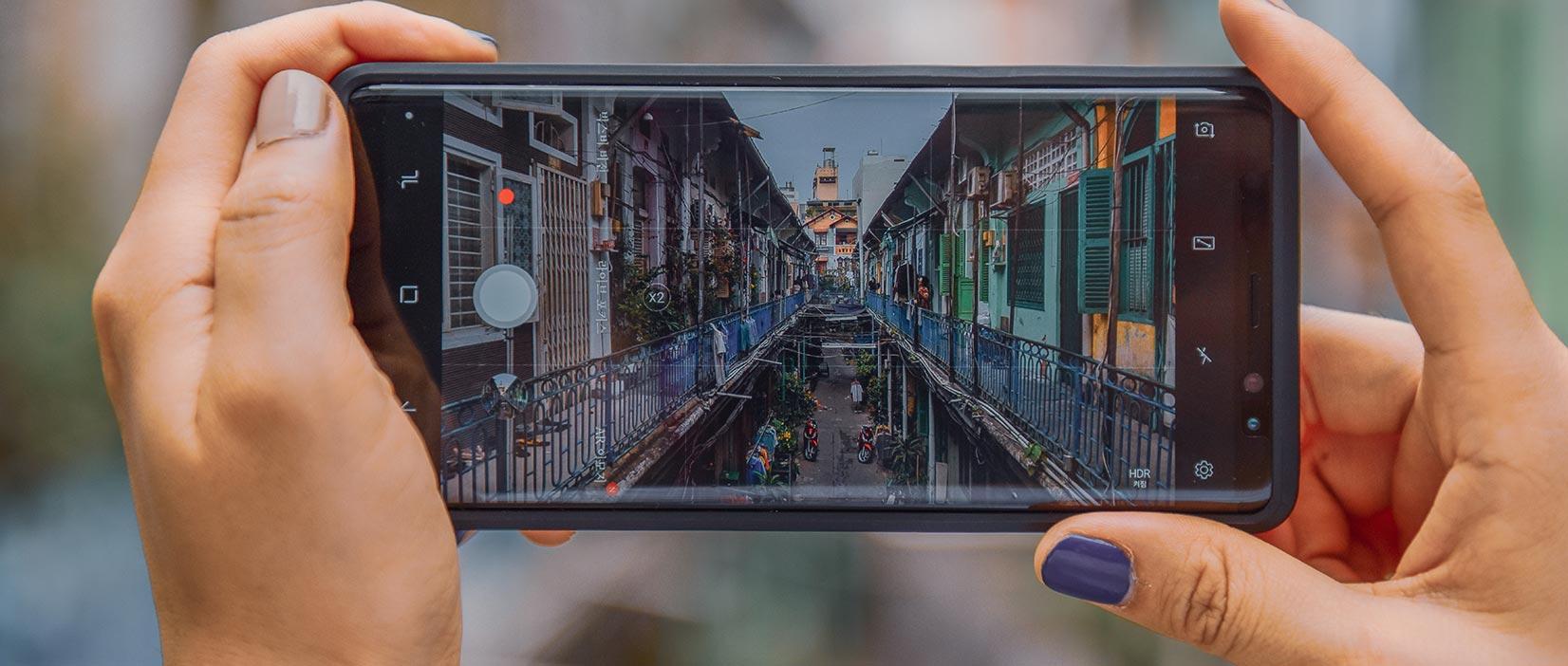 Las mejores aplicaciones para editar vídeos en Android GRATIS