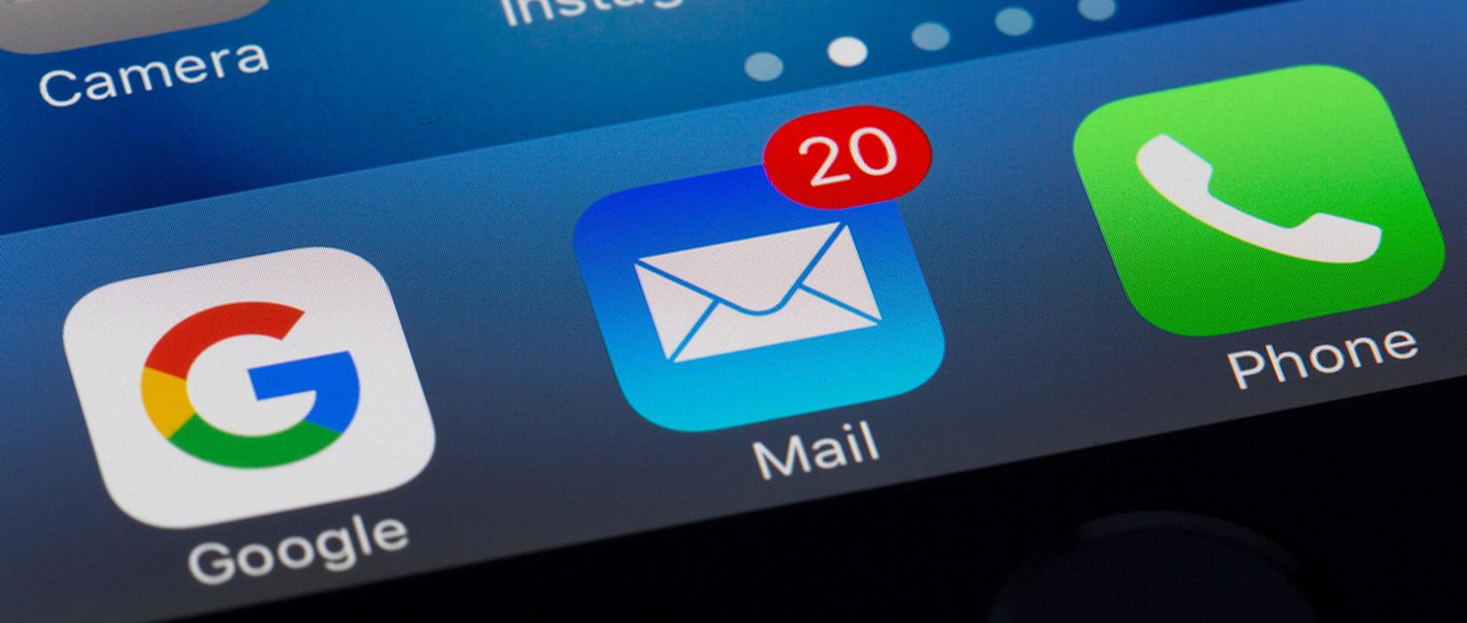 Email marketing: 4 herramientas para hacer tus campañas