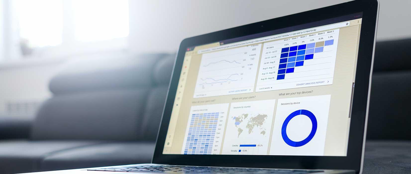 ¿Qué es la analítica digital y para qué sirve?