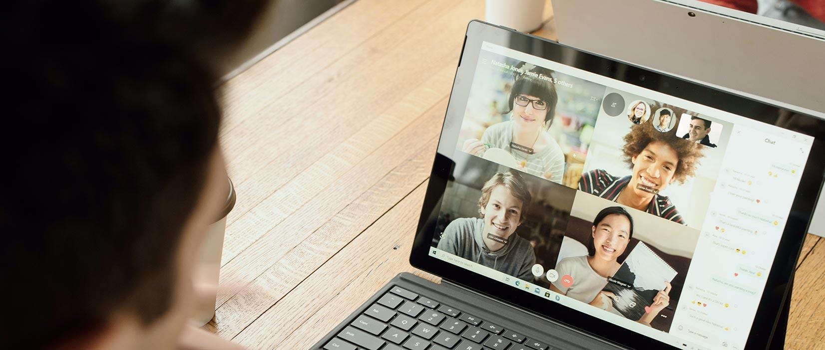 Mejores plataformas de videoconferencias