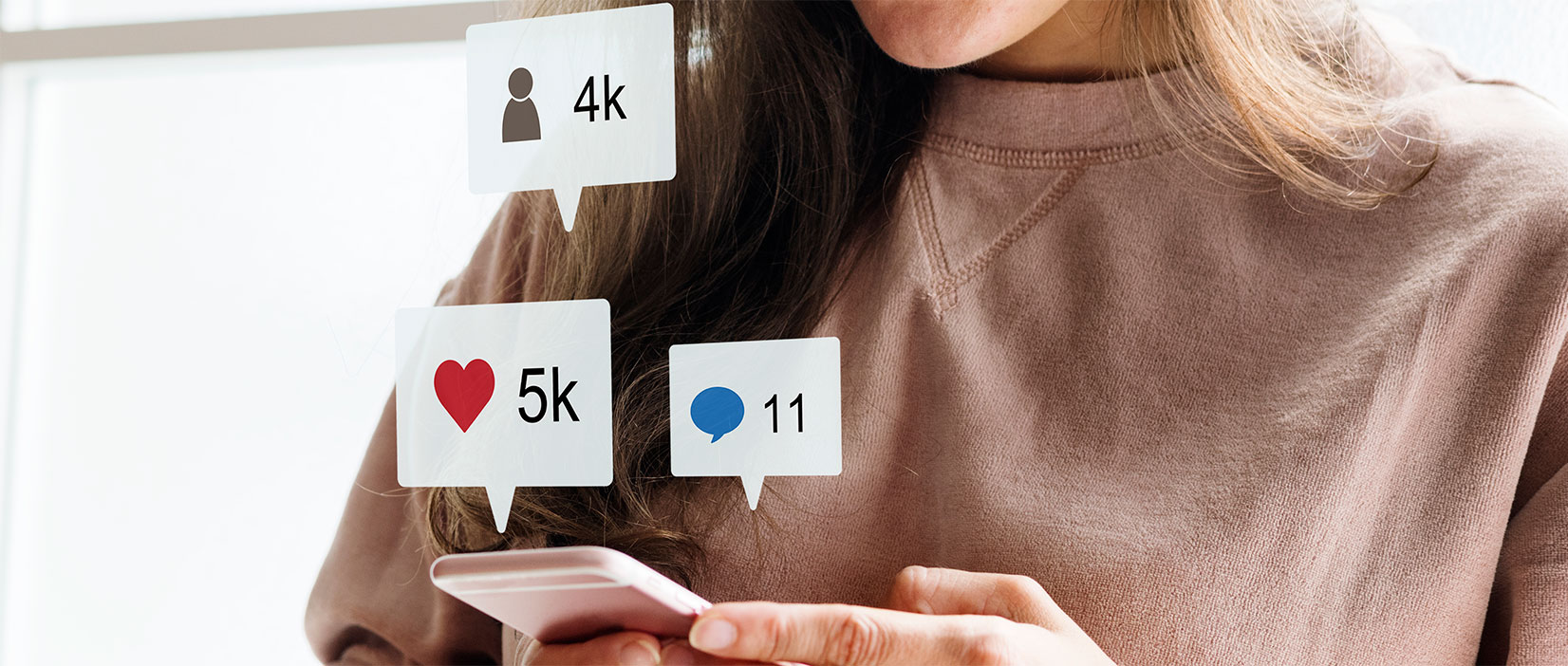 ¿Cómo tener éxito en redes sociales?