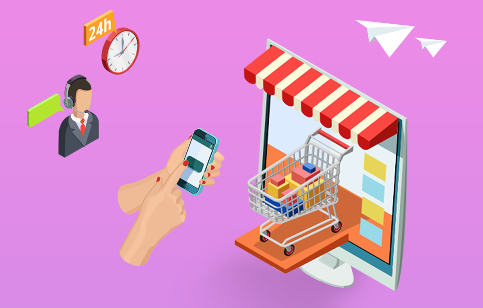 El gran momento del e-commerce ¿estás preparado para optimizar tu tienda online?
